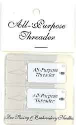 All Purpose Threader