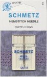 Schmetz Hemstitch Wing Needle  #1787