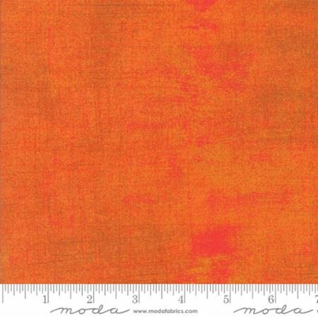 Grunge from Moda #30150 322 Russet Orange