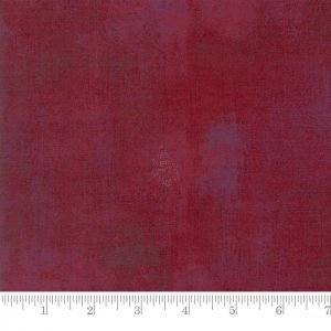 Grunge from Moda #30150 296 Wine