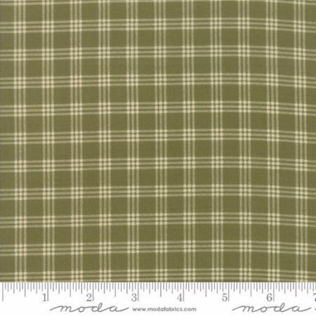 Lilac Ridge #2215 13 Green