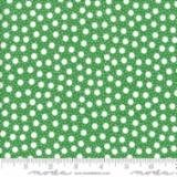 Red Dot Green Dash #22300 12- Green with White Dots