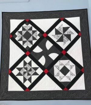 Q102 Creekside Fabrics, Arcade NY
