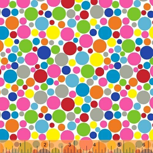 Dotcom 35994-7 by Windham Fabrics