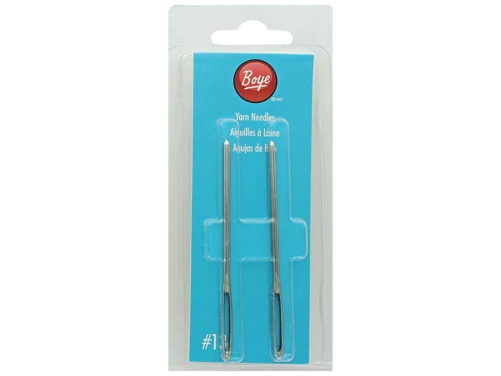 Yarn Needles #13 2-3/4in Steel Yarn Needles #13, 2-3/4