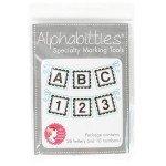 Alphabitties- Specialty Marking Tools