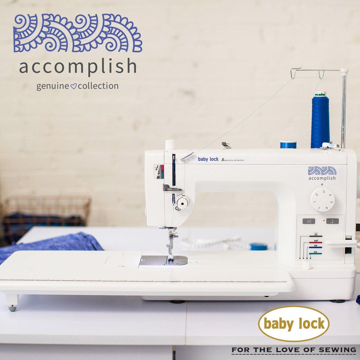 accomplish creekside fabrics, ny