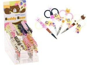 Buddy Bear Scissors
