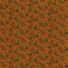 Family Roots - Fall Majesty #3430 2 Rust