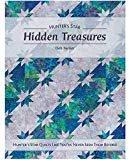 Deb Tucker's Hidden Treasures book from Studio 180 Designs