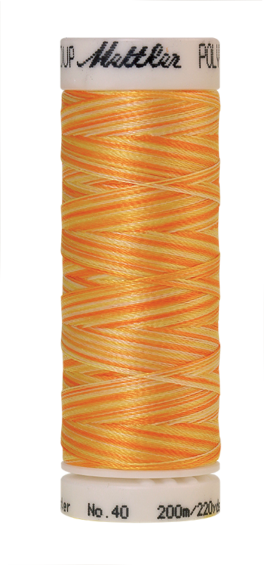 Poly Sheen Multi Threads #9925 Sunny Rays