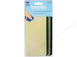bondex Pressure Sensitive Nylon Patches