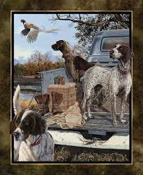 WW Dog Days Panel #RN124655