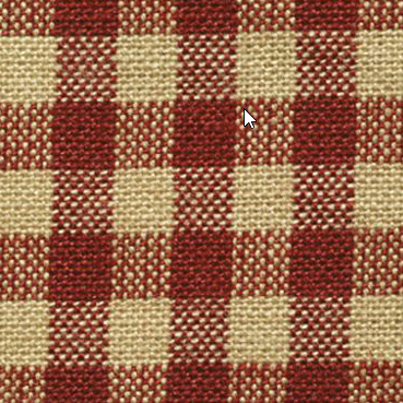 Dunroven  Homespun #H32 Red