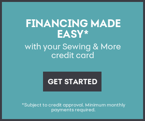 Synchrony Financing Made Easy