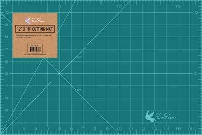 Ever Sewn 12 X 18 Foldable Cutting Mat