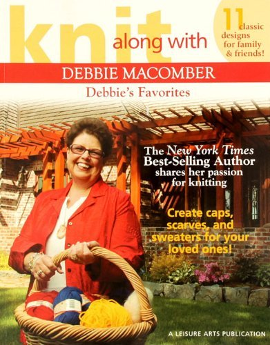 Knit Along with Debbie Macomber