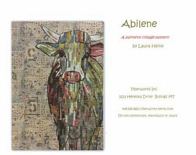 Abilene by Laura Heine