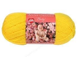 Red Heart Anne Geddes Baby Yarn 340 Yds