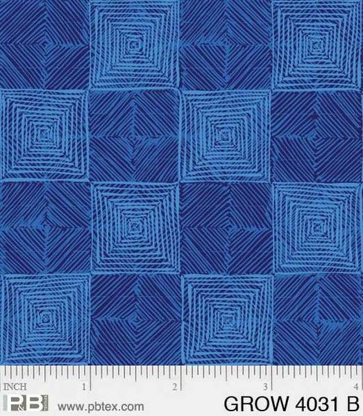 The Growing Gard by P&B Textiles #04031 B