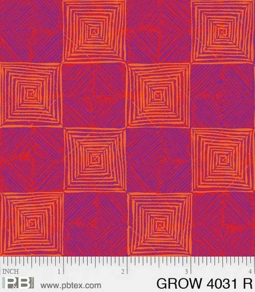 The Growing Gard by P&B Textiles #04031 R
