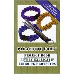 Parachute cord project pamphlet wbk122