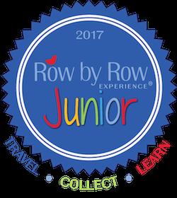 row by row junior 2017