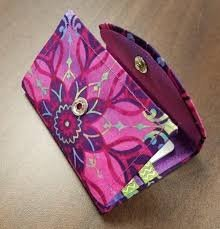 Card Case by The Quilt Company