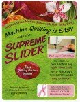 Supreme Slider - Multiple sizes