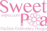 Shop swpea.com for your designs through Creekside Fabrics.com