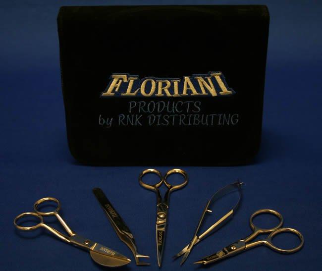 Floriani Favorites Tool Set
