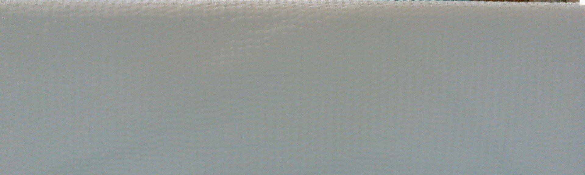 Dacron & Cotton Bubble White 45