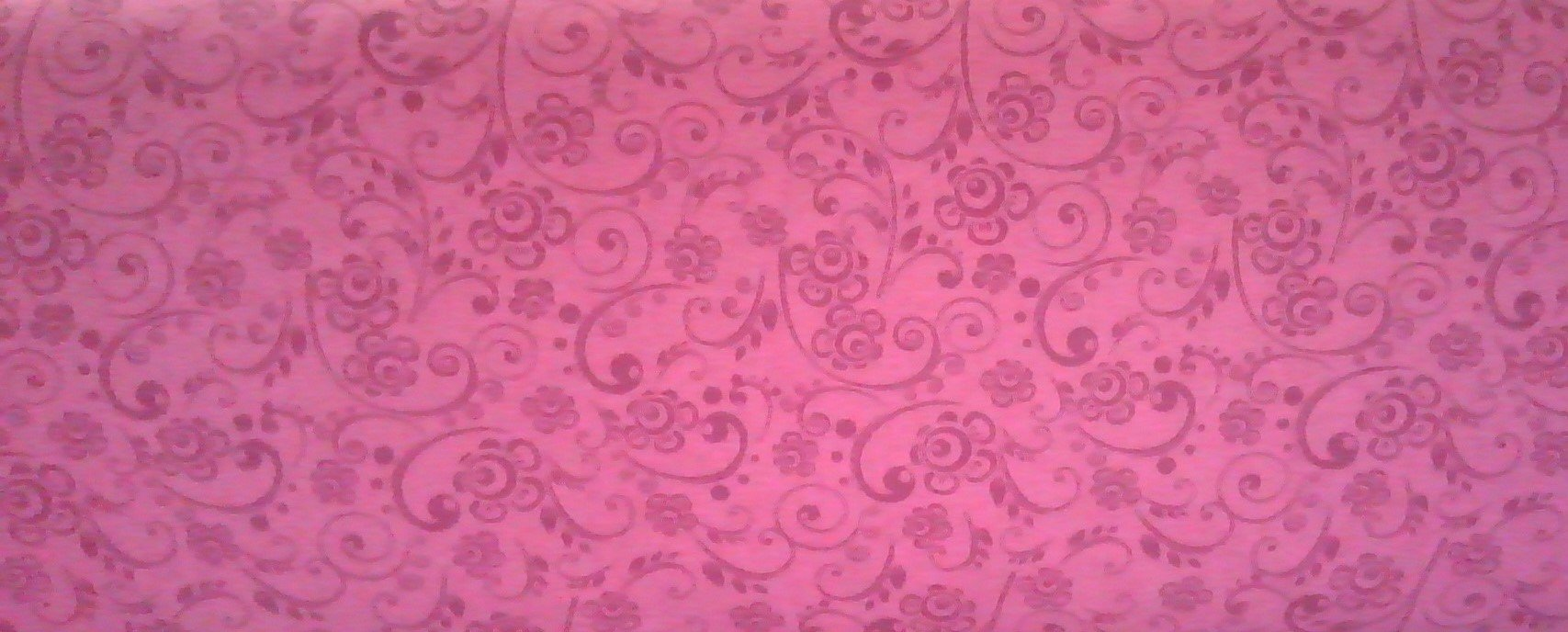 Choice Quilt Backing 108 Pink Floral BD-48496-101