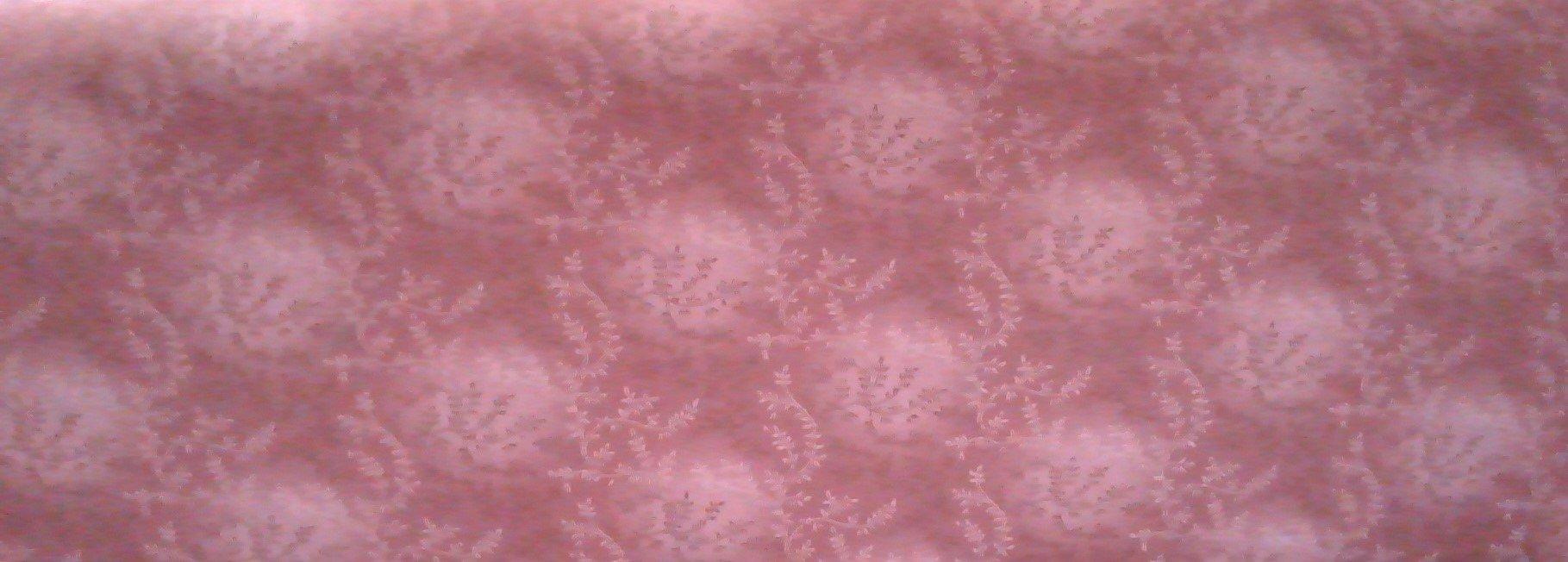 Choice Quilt Backing BD-47603-A06Dark Pink