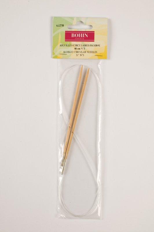 68270 Circular Bamboo #3 - 31 -