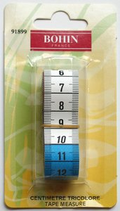 91899 Cloth Tape Measure 60