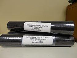Eb626 Black Cutaway 15 x 10yd.