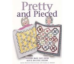 Pretty and Pieced