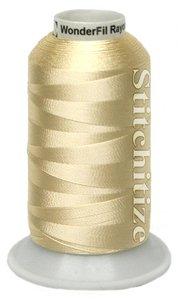 2101 Cream Silk