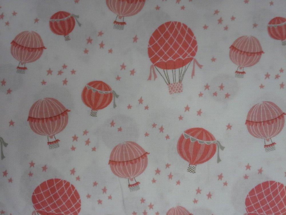 Story Book (Peach Hot Air Ballon) (F6177))