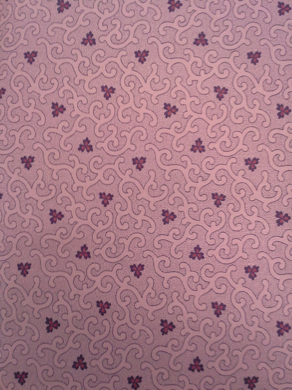 Collections Mill 1892 (Lavender Specks)(F3220)