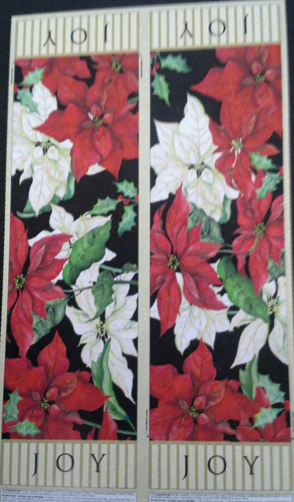 Christmas Joy (Panel) (F2471)