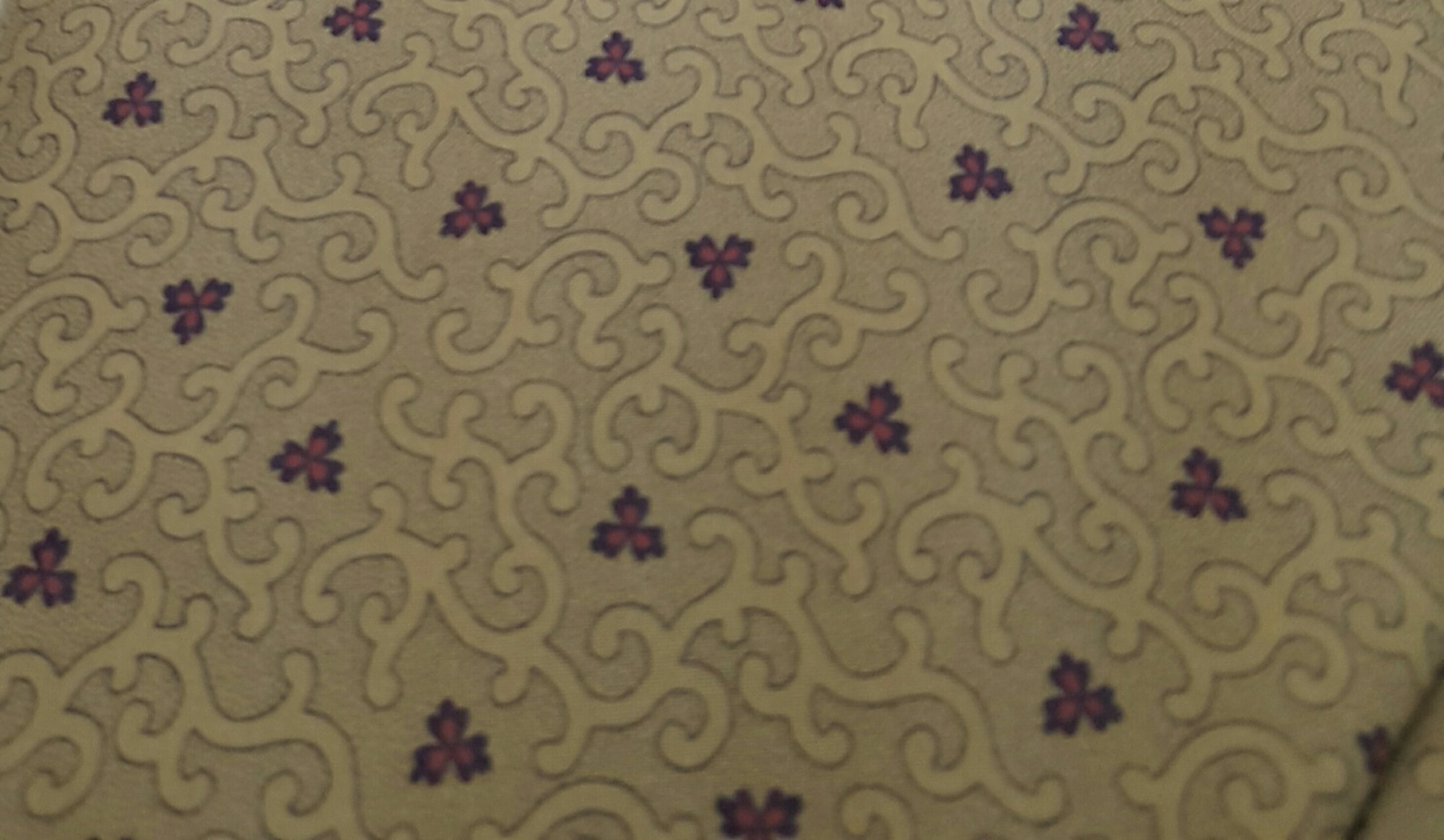 Collections Mill 1892 (Purple/Tan) (F2308)