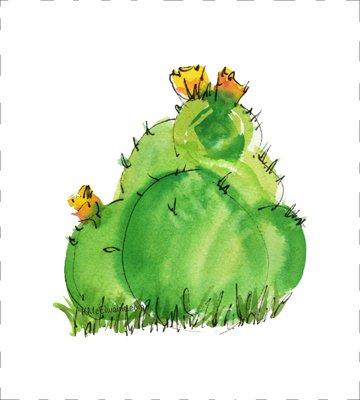 Cactus (FL009)