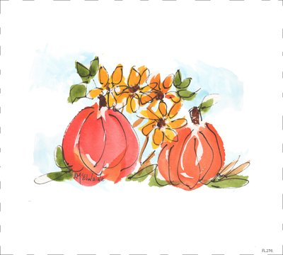 Pumpkins (FL276)
