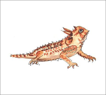Horned Toad (HT)