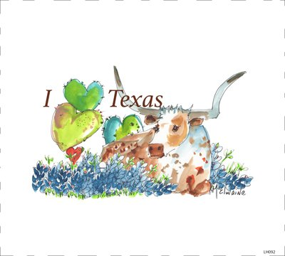 LH Texas (LH092)