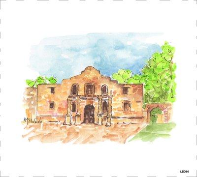 Alamo (LS054)