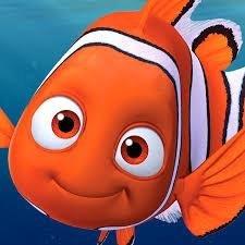 Diamond Kit - Nemo