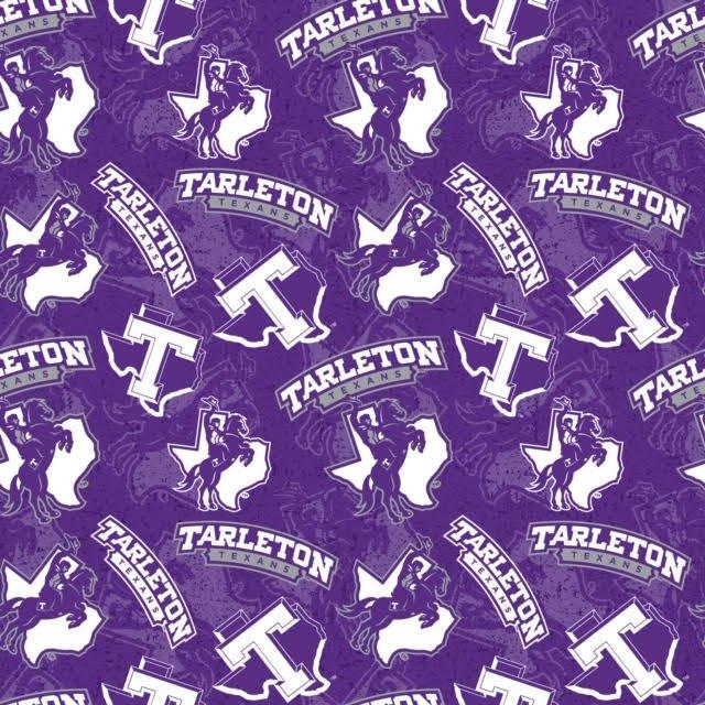 Tarleton State College Print